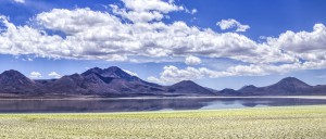 Altiplano See